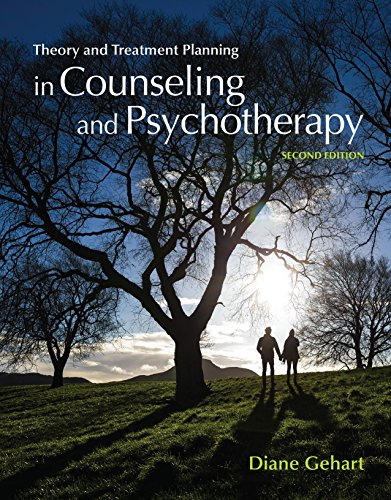 Download Theory and Treatment Planning in Counseling and Psychotherapy Pdf