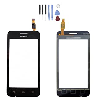 Touch Screen for Huawei Y330 + Screen Display Repair: Amazon
