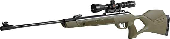 Gamo G-Magnum 1250 Jungle Air Rifle with 3-9x40mm Scope