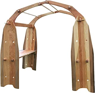 product image for Camden Rose Waldorf Cherry Playstand Playroom Set