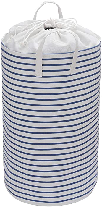 The Best Wicker Laundry Basket With Lid And Liner
