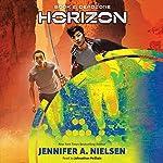 Deadzone: Horizon, Book 2 | Jennifer A. Nielsen