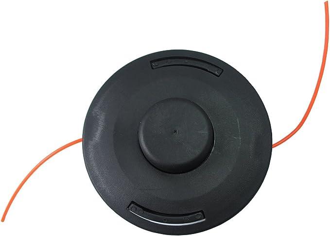 Cabezal para desbrozadora, repuesto universal Batti e Vai.: Amazon.es: Iluminación