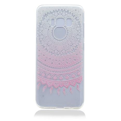 Funda Samsung Galaxy S8 Plus , Carcasa Samsung S8 Plus ...