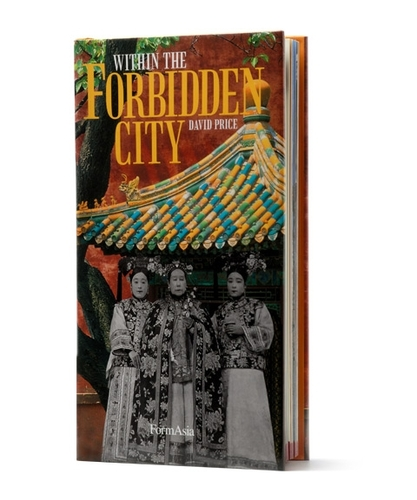 Download Within the Forbidden City pdf