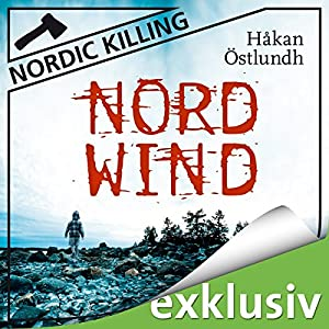 Nordwind (Nordic Killing) Audiobook