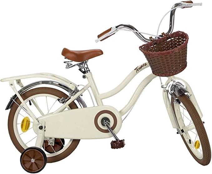 Toim S.L. Bicicleta 16