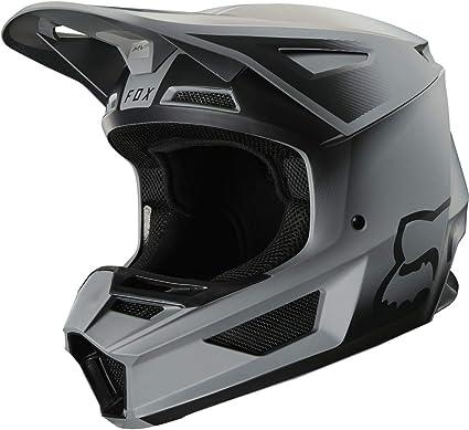 Fox Helmet V-1 Matte Stone L
