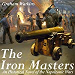The Iron Masters | Graham Watkins