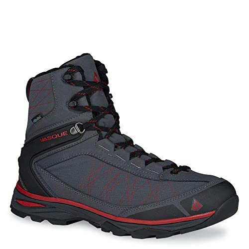 Vasque Men's Coldspark Ultradry Snow Boot Review
