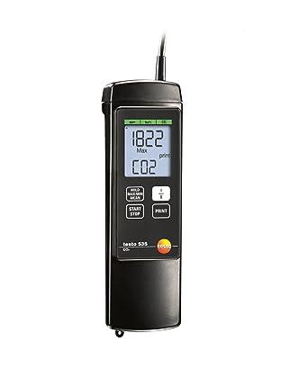 Testo 0560 5350 - Medidor de Co2