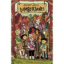Lumberjanes Vol. 9