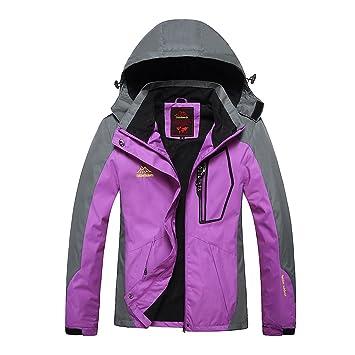 gitvienar Outdoor Sport Mujer Chaquetas con capucha Montañismo Ropa impermeable fina verkleidung Wind Chaqueta Ropa para