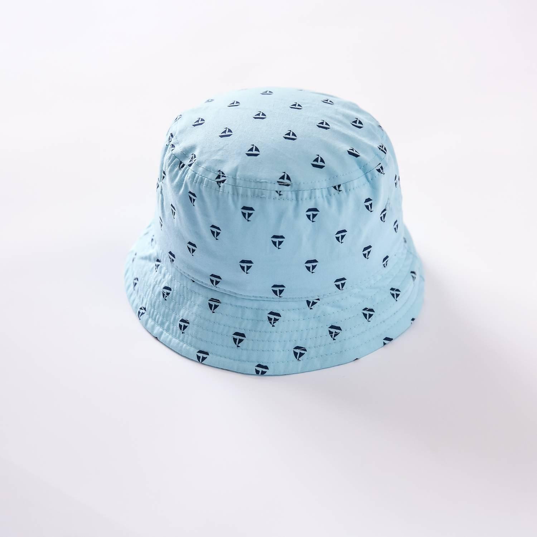 d8c81aeb7f9 COMVIP Baby Cute Cotton Sun Protective Lightweight Bucket Sun Hat   Amazon.co.uk  Clothing