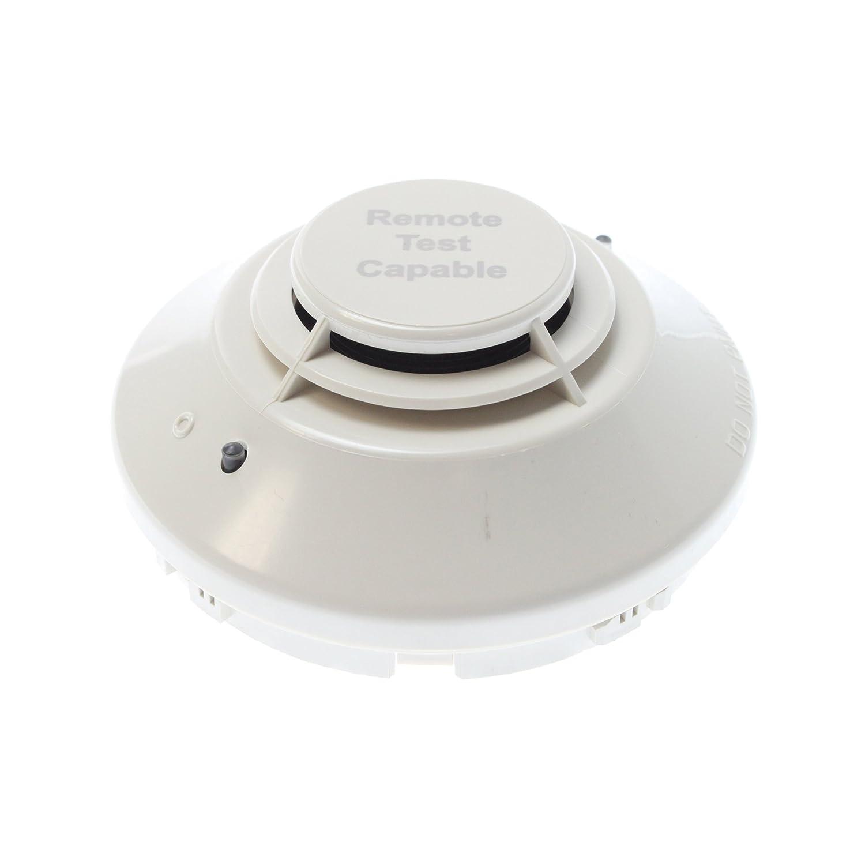 Honeywell Notificador fsp-851r inteligente Independiente detector W/flashscan: Amazon.es: Bricolaje y herramientas