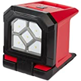 Milwaukee M18 1500-Lumen ROVER LED 18-Volt Lithium-Ion Cordless Mounting Flood Light (Tool-Only)