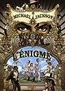 Michael Jackson : L'énigme par Fab