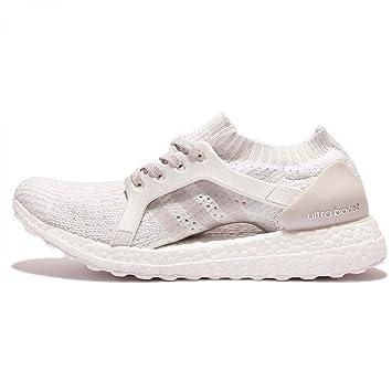 adidas Damen Ultraboost X Laufschuhe Elfenbein (Ftwbla/Griper/Balcri) 41 1/3 EU