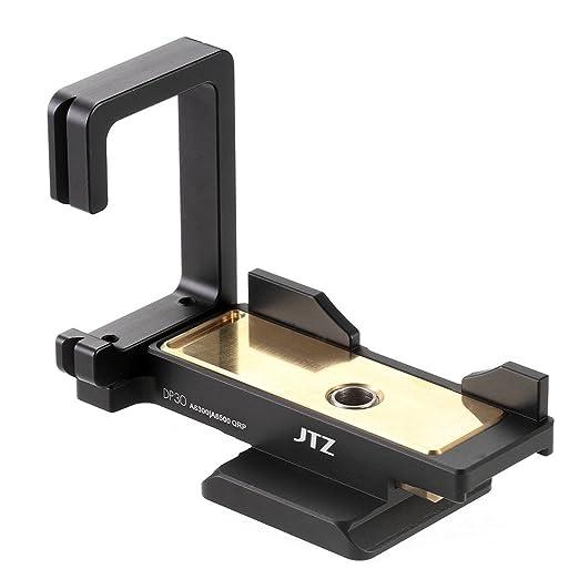 jtz placa base placa de liberación rápida para DP30 - jl-js7 Sony ...