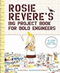 Rosie Revere's Big Project Book for B...