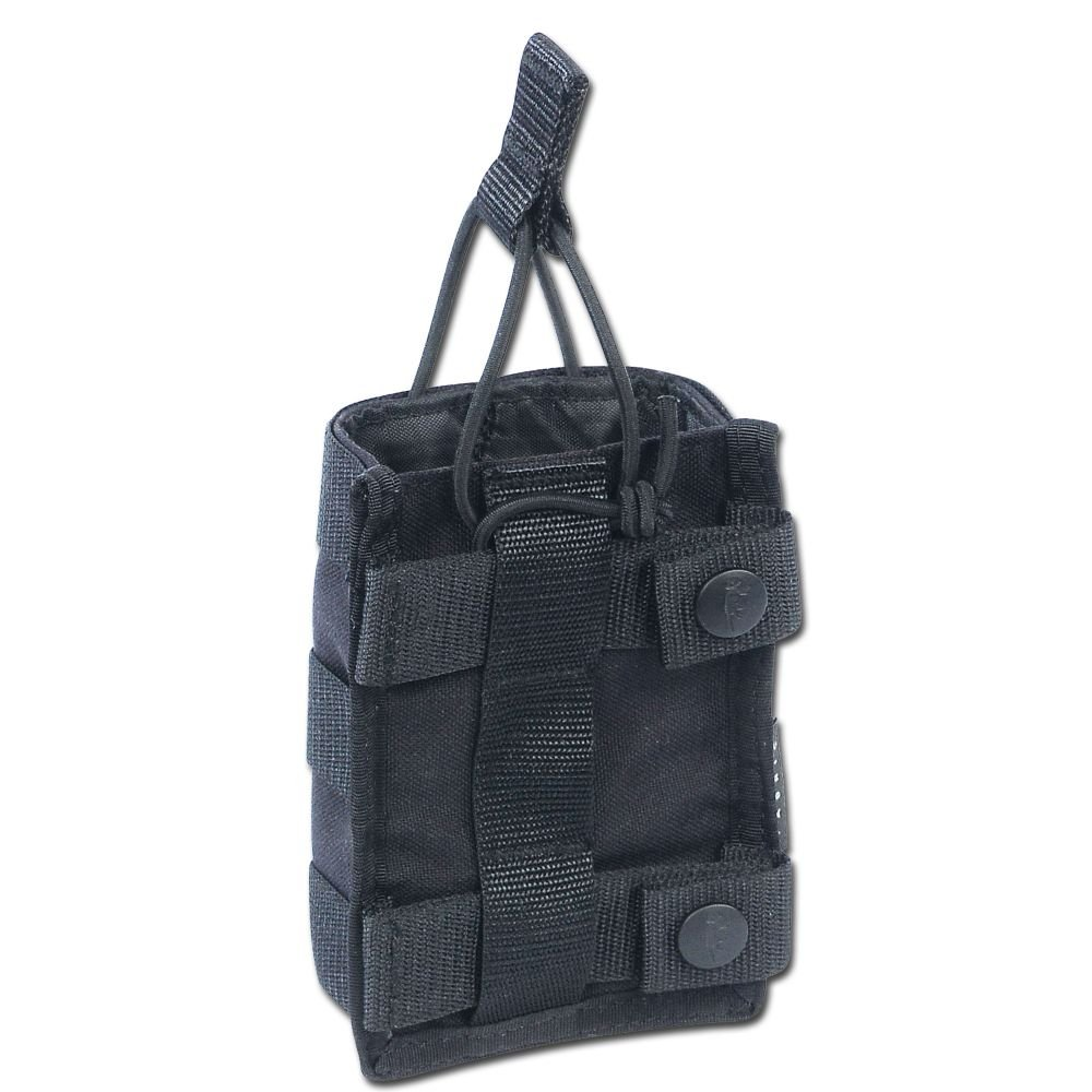Portacargador G36 TT SGL Mag Pouch HZ BEL negro: Amazon.es ...