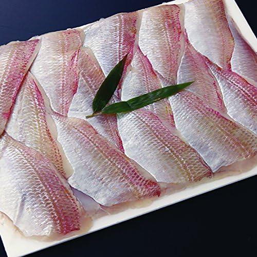 小鯛の酢漬け 39枚入りパック
