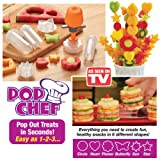 Pop Chef - Just Push, Pop And Create