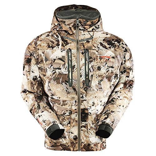 SITKA Gear Boreal Jacket Optifade Waterfowl XXX Large