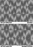 Flexistamps Texture Sheet Set Squares (Including Squares and Squares Inverse)- 2 Pc.
