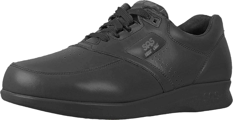 Tripad Comfort Leather Walking Shoe