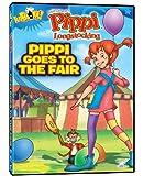 Pippi Longstocking - Pippi Goes to the Fair