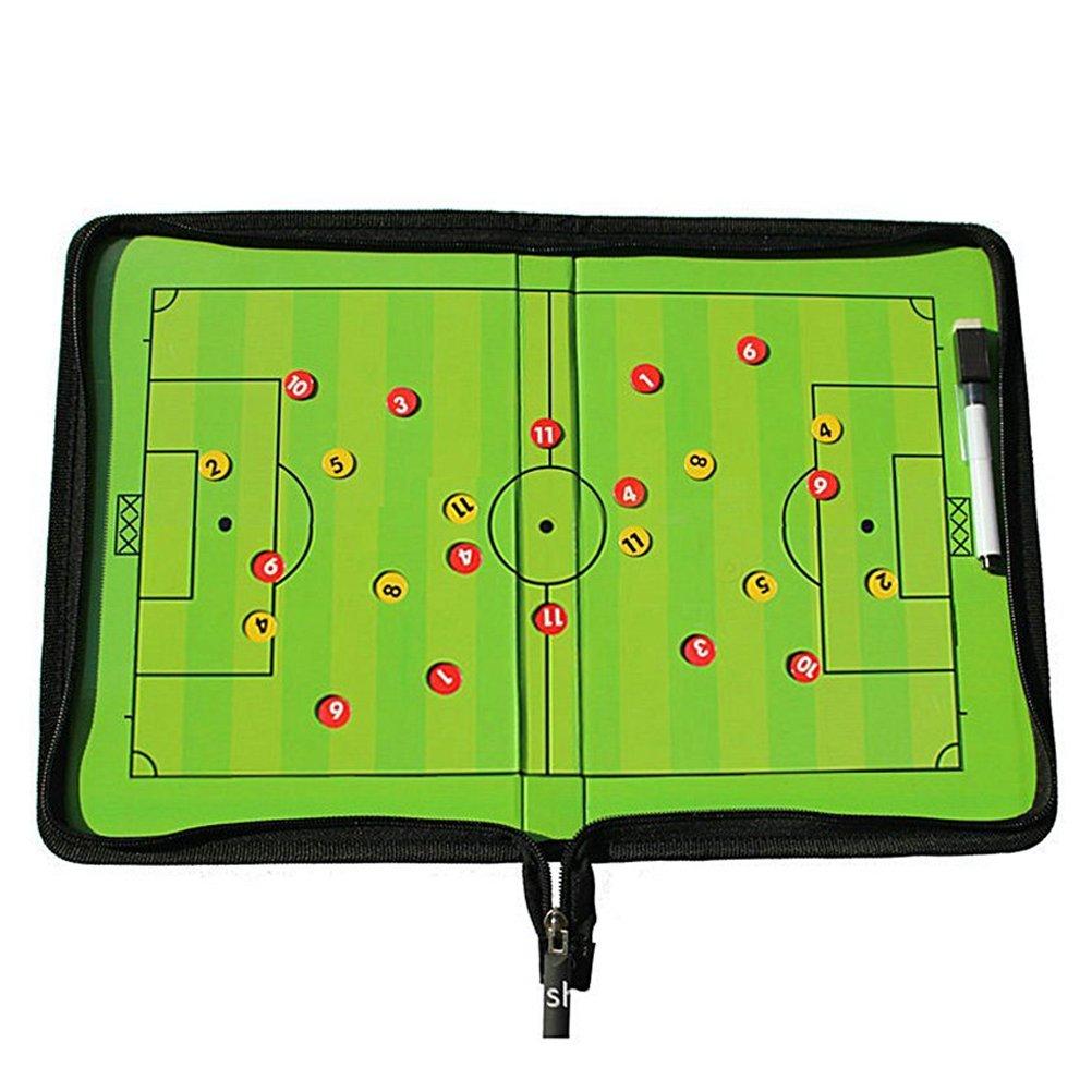 Firelong Football Soccer Basketball Coach Board Magnets Magnetic Player Marker Fridge Magnet - for All Kinds Tactics Board (Basketball)