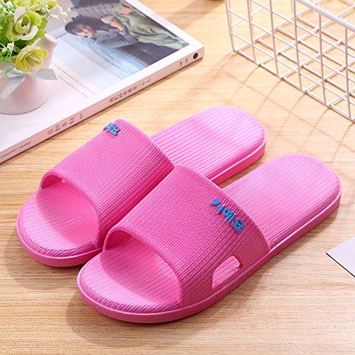 Masculina Home Zapatillas Verano Sandalias Y Versi Nuevas Pareja Mujer GUANG XING w8qpUgp