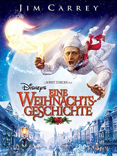 Disneys Eine Weihnachtsgeschichte Film