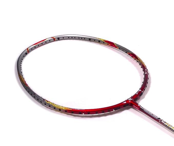 Apacs Featherweight 200 Badminton Racket Badminton Racquets at amazon