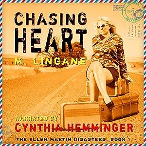 Chasing Heart Audiobook