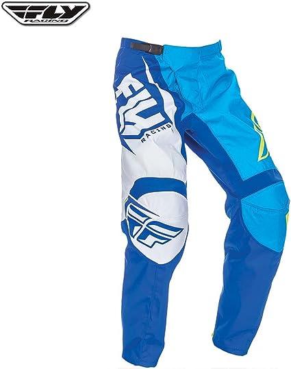 Fly Racing 2017 F-16 adulto MX Motocross MTB Downhill Pantalones ...