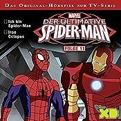 Der ultimative Spiderman 11   Gabriele Bingenheimer