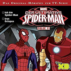 Der ultimative Spiderman 11