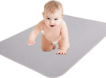 10 x Disposable Bed Mats TODDLER BABY Mattress Protector Cot potty training