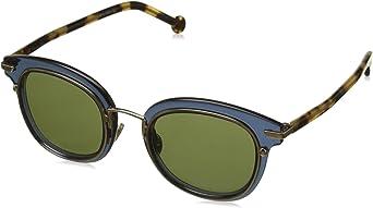 Dior DIORORIGINS2 QT PJP Gafas de sol, Azul (Bluette/Green), 48 para Mujer