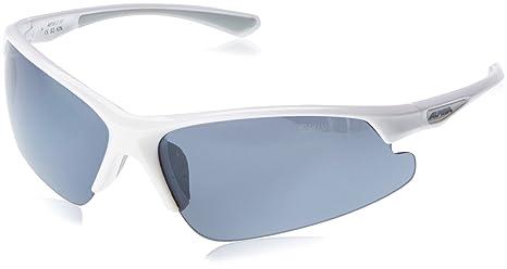ALPINA Levity occhiali da sole, Unisex, Sonnenbrille LEVITY, nero, Taglia unica