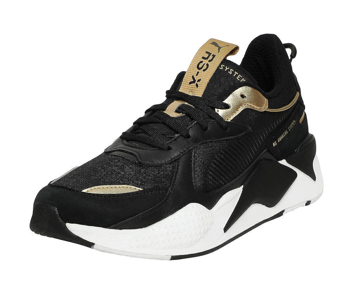 Buy Puma Unisex's Rs-x Trophy Sneaker
