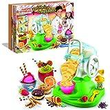 Cocina Creativa - Fabrica de helados (550234)