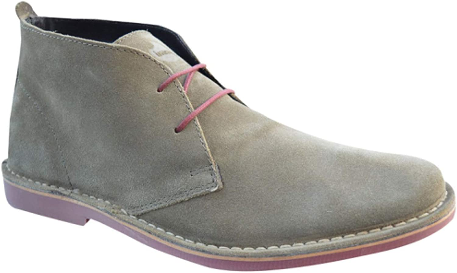 Casual Boots Shoes In UK Sizes 6-12 New Mens  Desert Ankle Chelsea  Formal