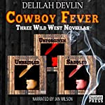 Cowboy Fever   Delilah Devlin
