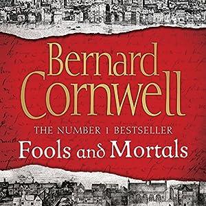 Fools and Mortals Audiobook