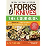 New York Times Bestseller A whole-foods, plant-based diet that has never been easier or tastier—learn to cook the Forks Over Knives way with more than 300 recipes for every day!Forks Over Knives—the book, the film, the movement—is back again in a coo...