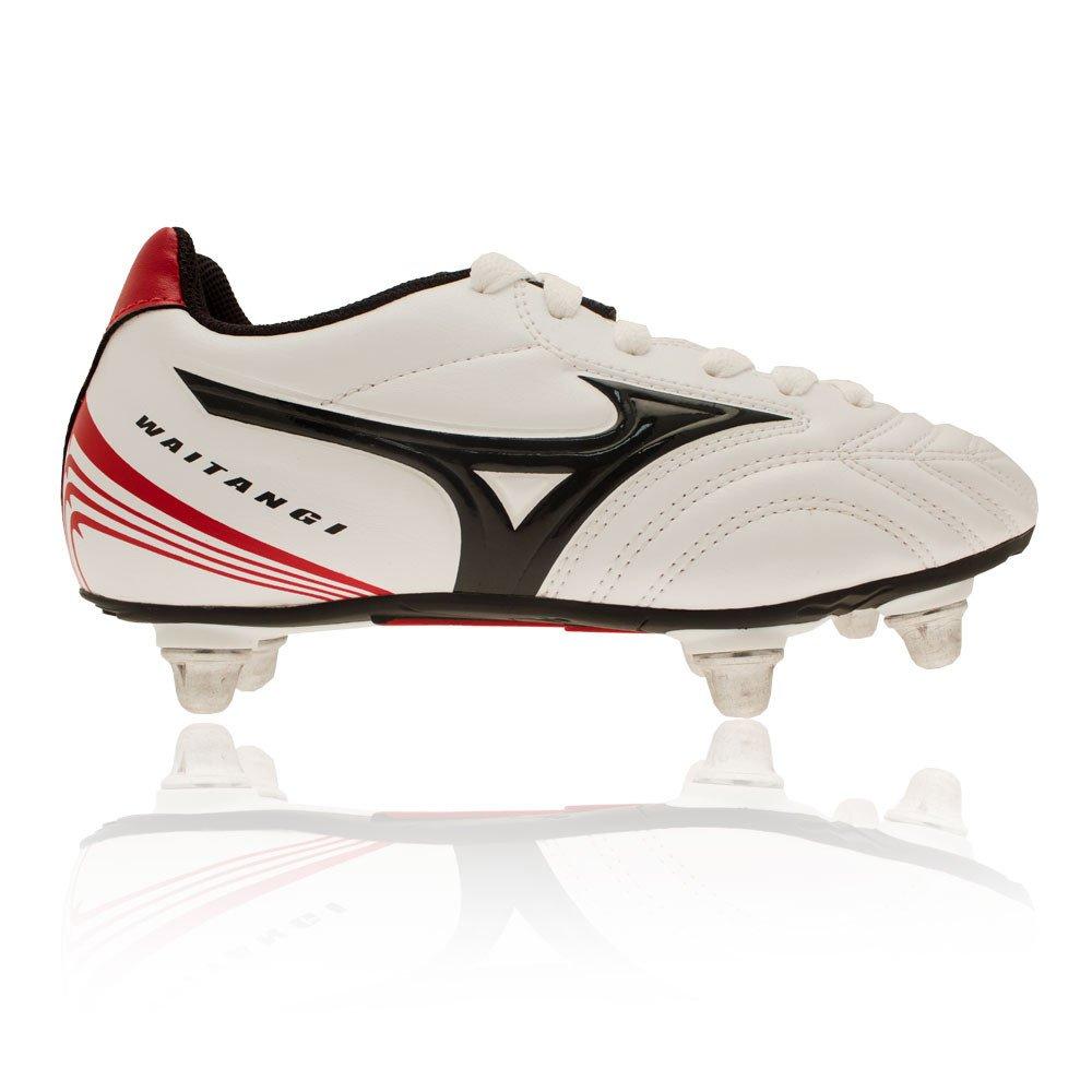 Mizuno Waitangi Jr, Chaussures de Rugby mixte enfant