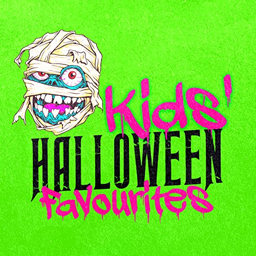 Ghostbusters (Scary Halloween Music Kids)